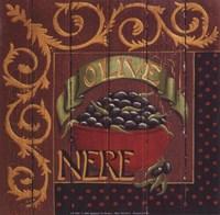Olive Nere Fine-Art Print