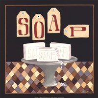 Soap Dish Fine-Art Print