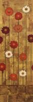 Dasiy Panel Fine-Art Print