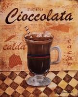 Ricco Cioccolata Fine-Art Print