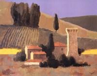 Castellina Fine-Art Print