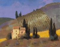 Panzano Fine-Art Print