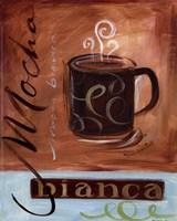 Coffee Cafe IV Fine-Art Print