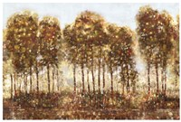 Treelandscape II Fine-Art Print