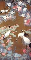 Decorative Panel II Fine-Art Print