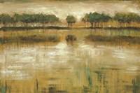 Tiverton Lake Fine-Art Print
