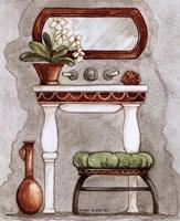 Athena III Classic Bath Fine-Art Print