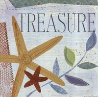 Treasure Fine-Art Print