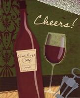 Cheers Fine-Art Print