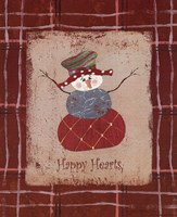 Happy Hearts Fine-Art Print