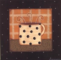 Coffee Mug III Fine-Art Print