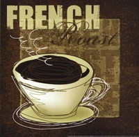 French Roast Fine-Art Print