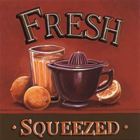 Fresh Squeezed - Mini Fine-Art Print