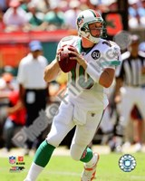 Chad Pennington 2008 Action Fine-Art Print