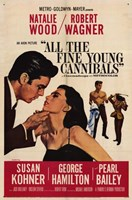 All the Fine Young Cannibals Fine-Art Print