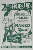 Wild Youth , c.1960 - style B Wall Poster