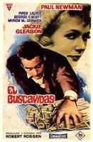 The Hustler El Buscavidas Fine-Art Print
