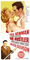 The Hustler Paul Newman Jackie Gleason Fine-Art Print