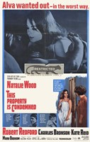 This Property Is Condemned Natalie Wood Fine-Art Print
