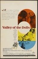Valley of the Dolls Fine-Art Print