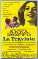 La Traviata Franco Bonisolli Fine-Art Print