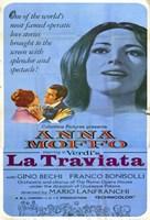 La Traviata Anna Moffo Fine-Art Print