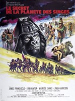 Beneath the Planet of the Apes Fine-Art Print