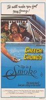 Cheech and Chong's Up in Smoke Cheech Marin Fine-Art Print