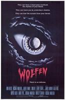 Wolfen Fine-Art Print