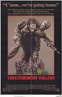 Uncommon Valor Fine-Art Print