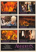 Amadeus Collage Fine-Art Print