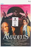 Amadeus 8 Oscars Fine-Art Print