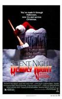 Silent Night Deadly Night Fine-Art Print