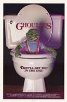 Ghoulies Fine-Art Print