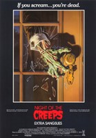 Night of the Creeps Fine-Art Print
