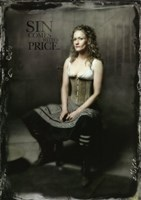 Deadwood Paula Malcomson as Trixie Fine-Art Print