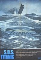 S.O.S. Titanic Fine-Art Print