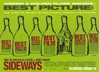 Sideways The Movie Fine-Art Print