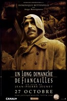 A Very Long Engagement Dominique Pinon as Sylvain Fine-Art Print