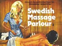 Swedish Massage Parlour Fine-Art Print
