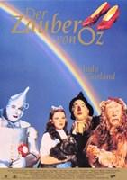 Wizard of Oz Fine-Art Print