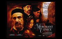 Merchant of Venice Al Pacino Fine-Art Print