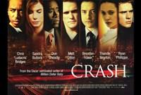 Crash Cast Fine-Art Print