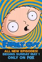 Family Guy Stewie Fine-Art Print
