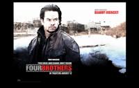 Four Brothers - Bobby Mercer Fine-Art Print