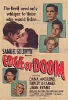 Edge of Doom Fine-Art Print