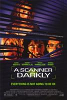 A Scanner Darkly Fine-Art Print