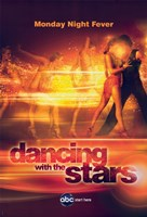 Dancing with the Stars Monday Night Fever Fine-Art Print