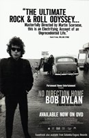 No Direction Home: Bob Dylan Documentary Fine-Art Print