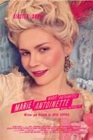 Marie Antoinette Fine-Art Print